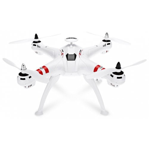 BAYANGTOYS X16 GPS Brushless RC Drone – RTF