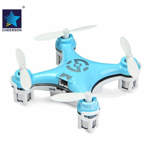 Cheerson CX – 10 Portable Micro RC Drone – RTF