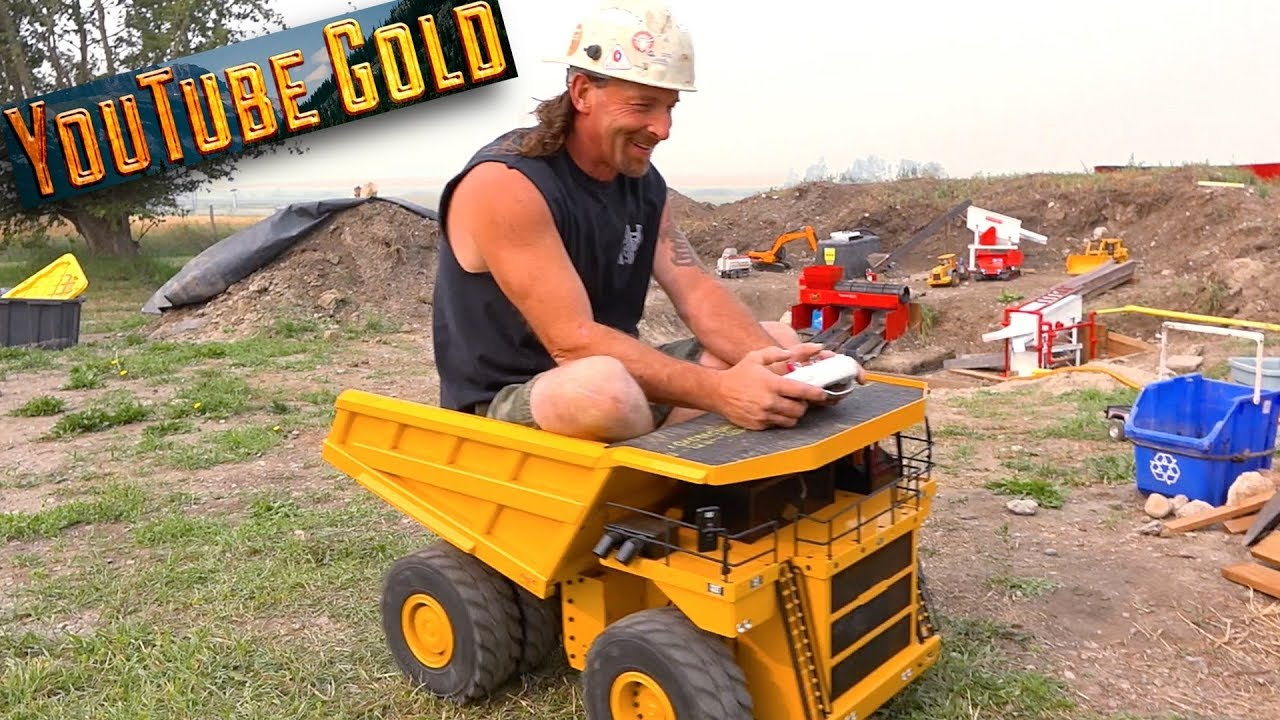 YouTube GOLD – Eps. 13 STRANGE BREW:  NO MINORS ALLOWED   RC ADVENTURES