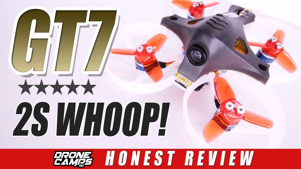 Mobula7 Killer? – Tiny GT7 2S Whoop – MOST DURABLE WHOOP – Honest Review
