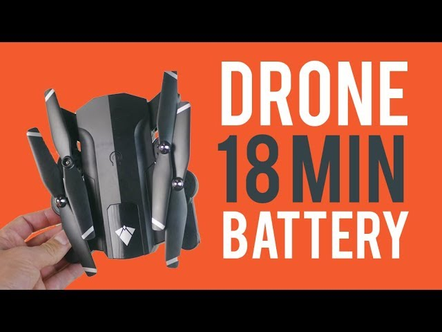 SG900 drone review – Long battery life drone, cheap also!