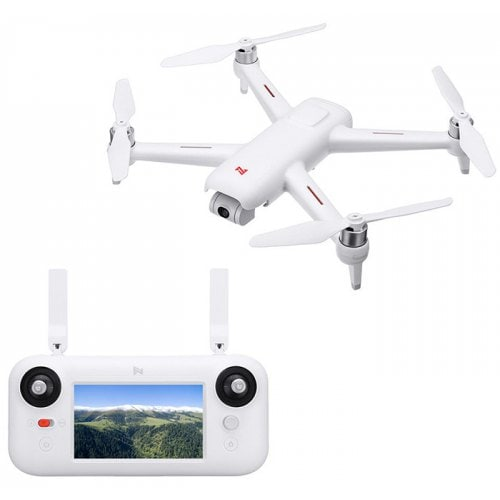 FIMI A3 5.8G 1KM FPV with 2-axis Gimbal RC Drone from Xiaomi Youpin