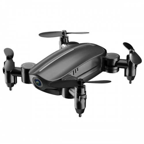 Four-channel Foldable Four-axis RC Drone RTF Headless Mode / 360 Degree Flip
