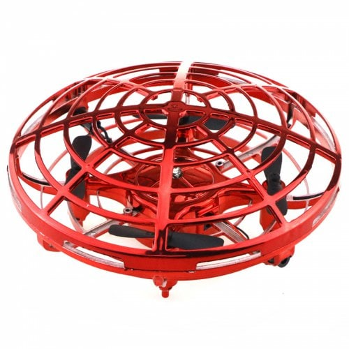 HXB – 003R Induction RC Drone Altitude Hold Obstacle Avoidance UAV