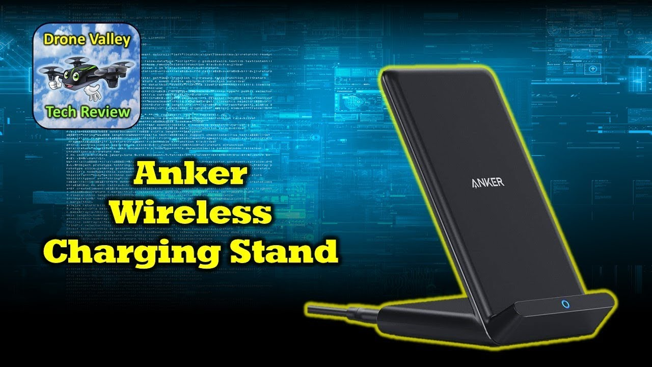 Anker Wireless Charging Stand – The Only One You'll Need