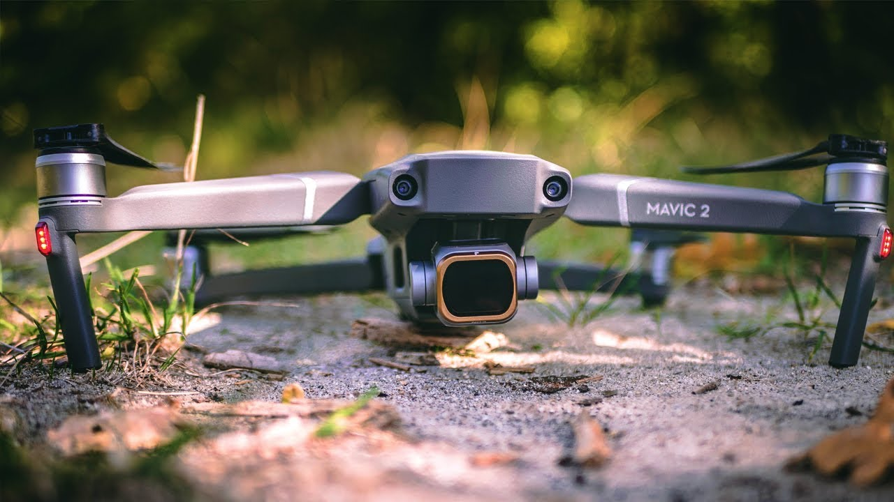 DJI Mavic 2 Pro Review After 2 Months – Is It Really THAT