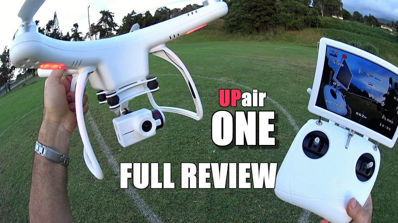 UPair ONE – Full Review – [Unbox, Inspection, Setup, Flight Test, Pros & Cons]