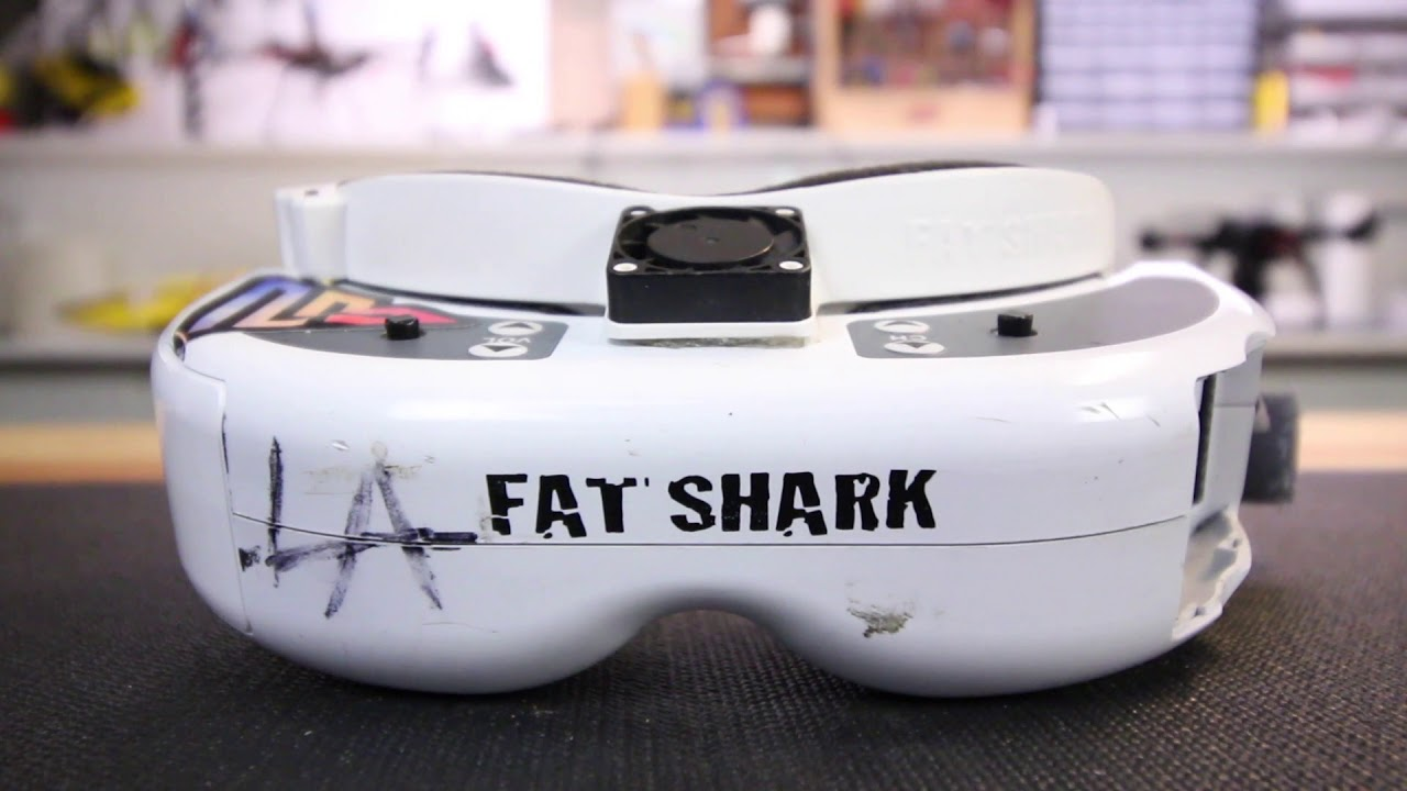 TOP 5 FPV Goggles – Picking out your first pair
