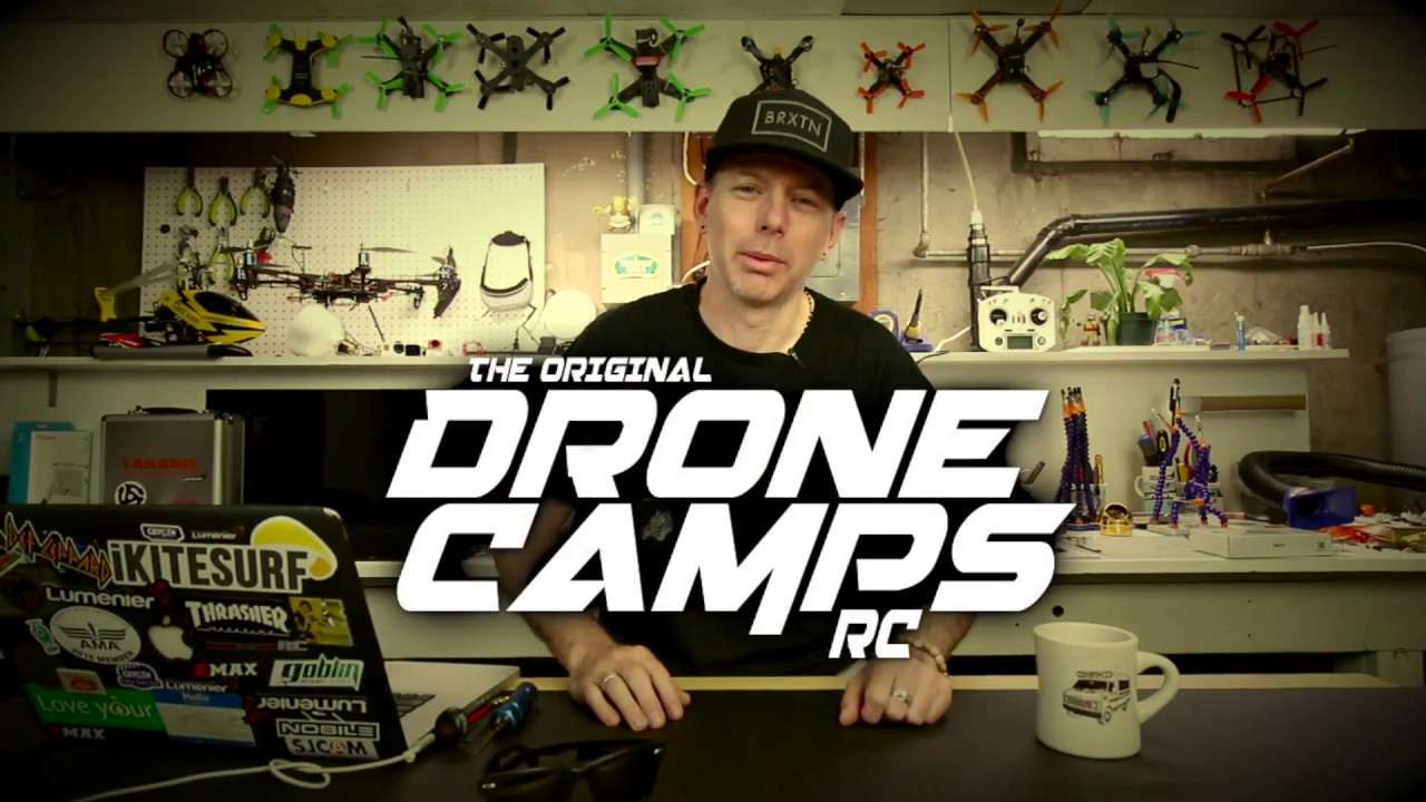 DID YOU WIN? – Detroit Multirotor & Drone Drop Box Giveaway!