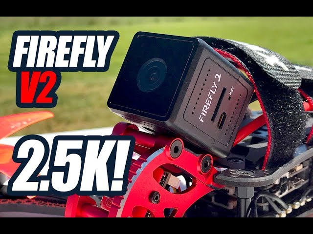 GOPRO SESSION is it done? – Hawkeye Firefly 2.5K Camera – Full Review