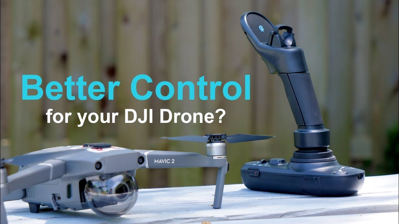 DJI Drone Controller – FT Aviator Review