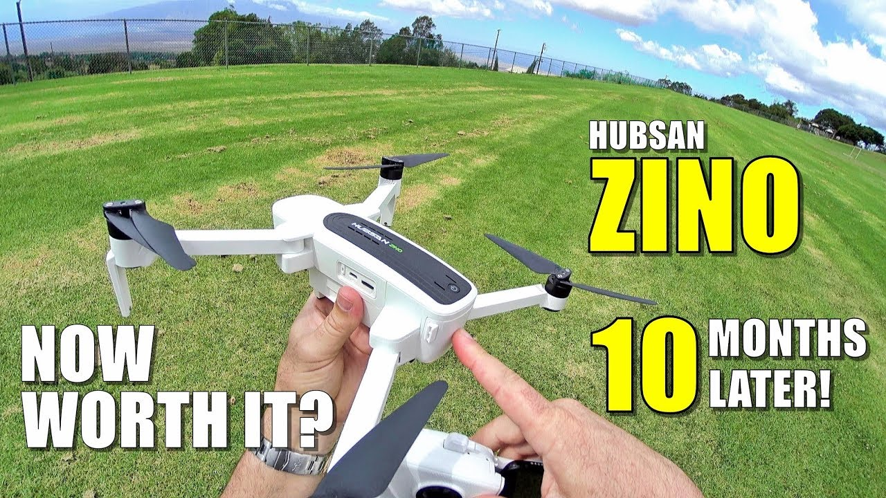 Hubsan ZINO Re-Review 10 Months Later – Any Better?  [Flight, Range Test, Pros & Cons]