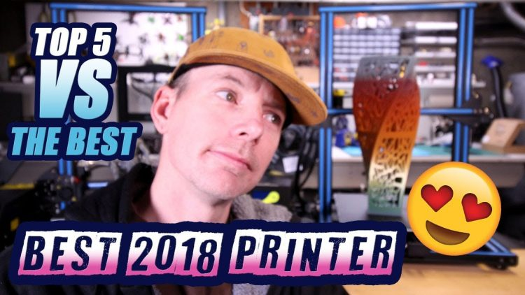Creality3D CR-10S Upgraded – Review, Print comparison, Pros & Cons