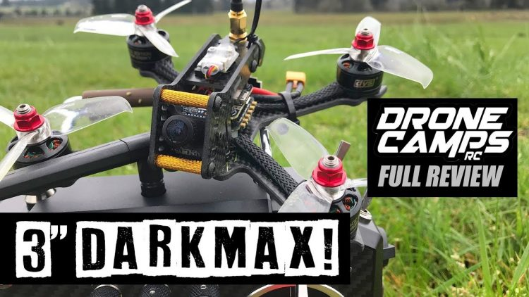 Furibee Bison 150 – MINI DARKMAX! – Full Review, Flights, Pros & Cons