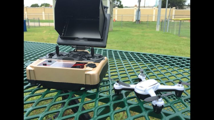 FPV Beginner Drone Review