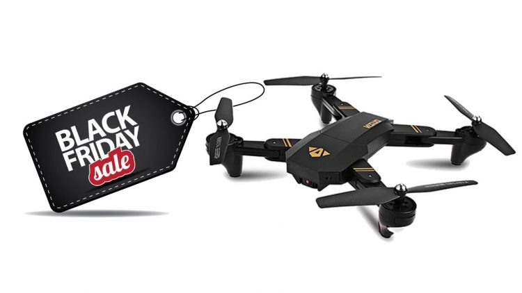 Drone Sale – Coupon Codes for 5 Great RC Toys