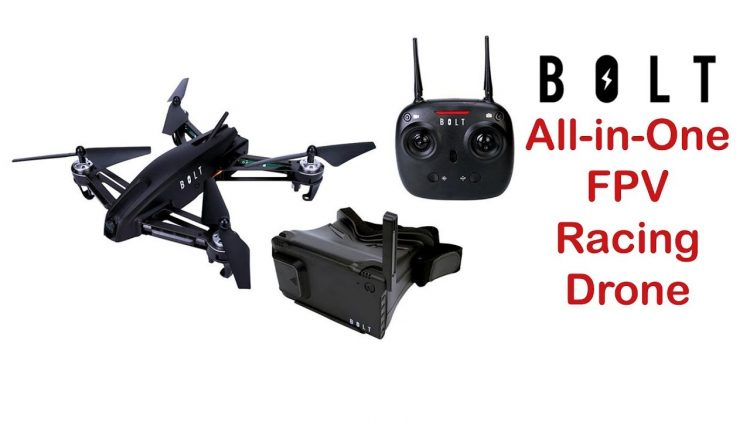 Bolt FPV Racing Drone – Full Review