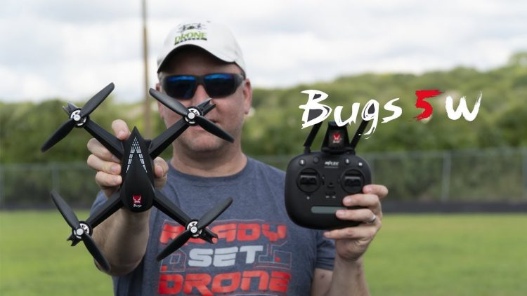 Bugs 5W Drone – Full Review