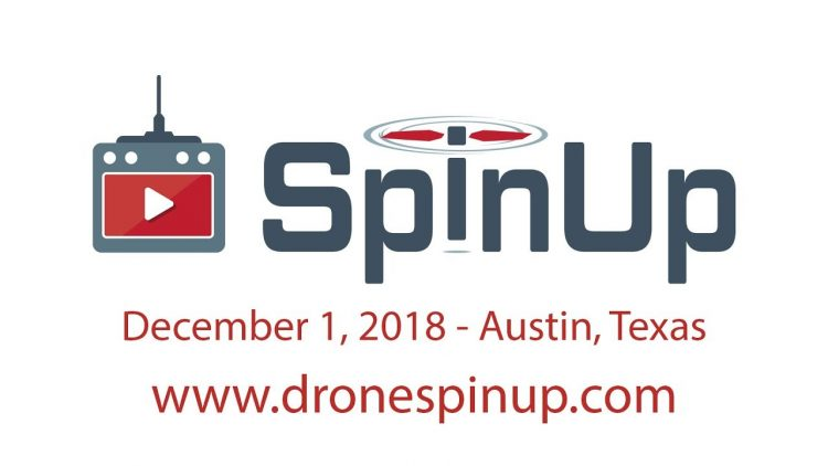 Meet Your Favorite Drone YouTubers At SpinUp 2018