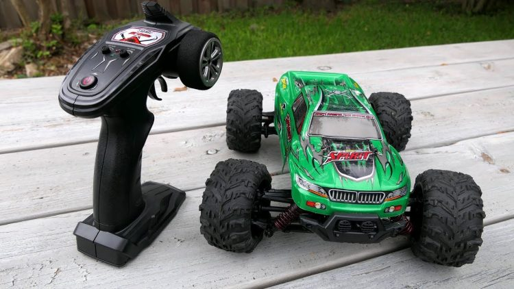 Best Toy RC Truck for $50