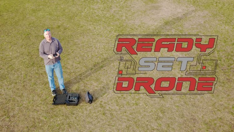 Join Ready Set Drone and Support the YouTube Drone Community!