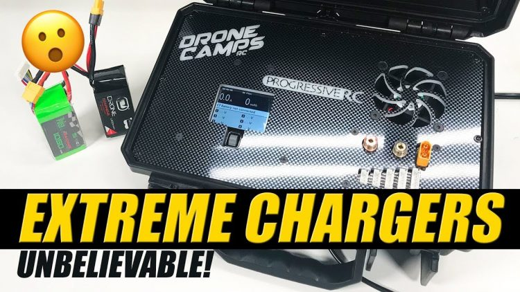 BEST LIPO CHARGER ON THE PLANET.