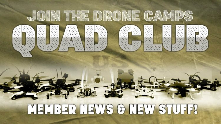 QUAD CLUB – NEWS, UPDATES,  & BARGAIN BIN!