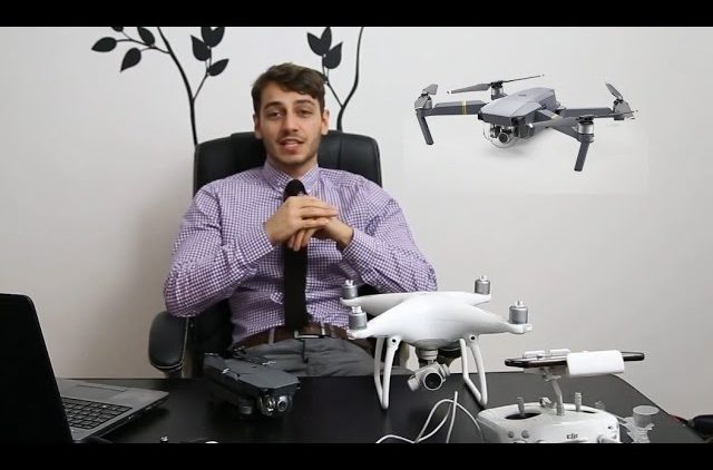 DJI MAVIC vs Phantom 4 Comparison   Advantages and Disadvantages   Which to buy