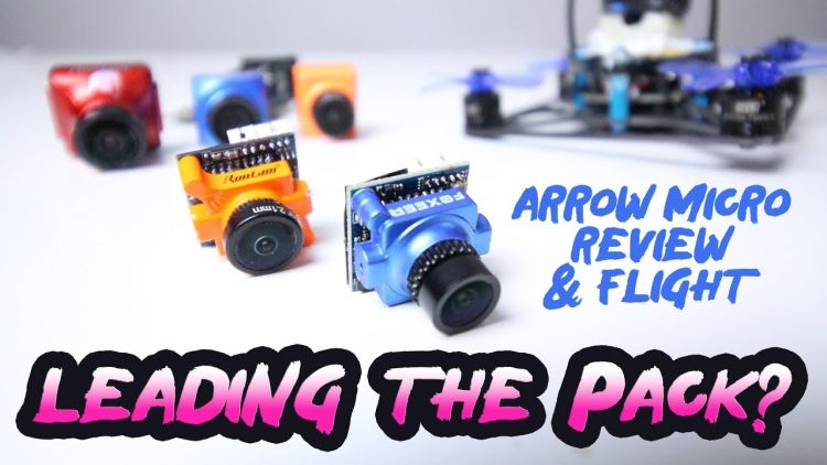 Foxeer Arrow Micro – Leading the pack? – Full Review & Flight
