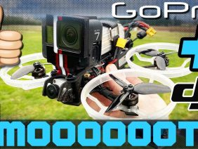 DJI Cinema Quality! – DJI GepRc CineRun HD3 – COMPLETE REVIEW ?