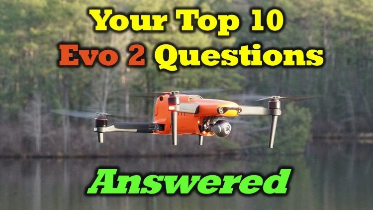 Autel EVO 2 – Your Top Questions Answered
