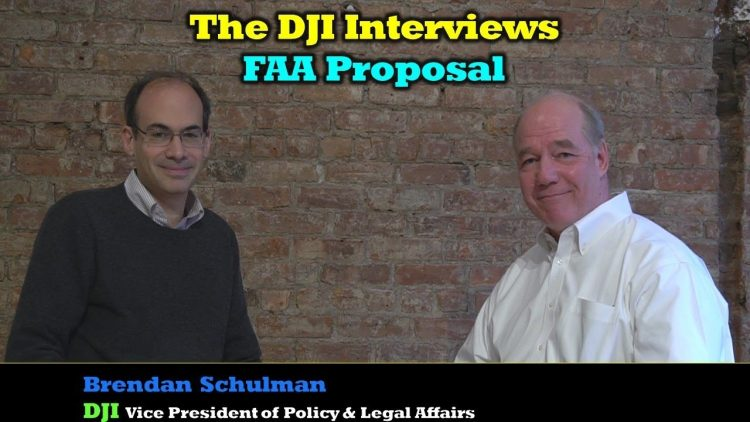 The DJI Interviews – What the FAA Remote ID Proposal Means for Fliers