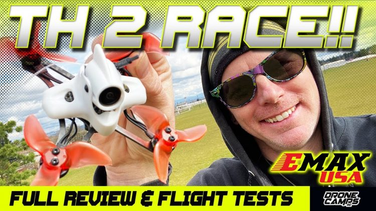 EMAX TINYHAWK 2 RACE – Review ?