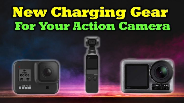 Some Nifty Accessories For Your Action Camera