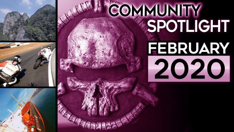 Community Spotlight! February 2020