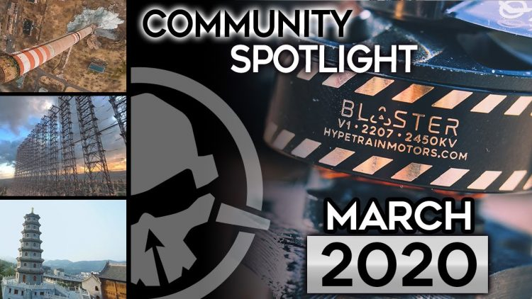 Community Spotlight! March 2020