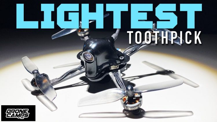LIGHTEST TOOTHPICK! – Betafpv HX100 SE Brushless Fpv Quad – FULL REVIEW & FLIGHTS