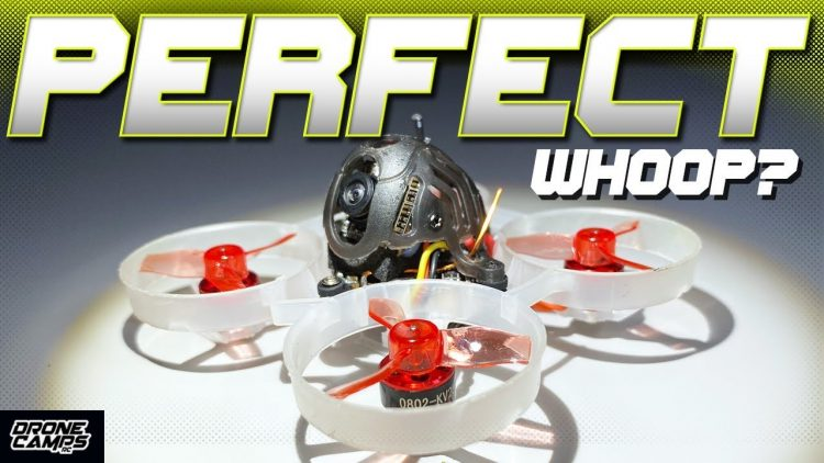 THE PERFECT WHOOP? – Happymodel Mobula6 65mm Whoop – REVIEW & FLIGHTS ?