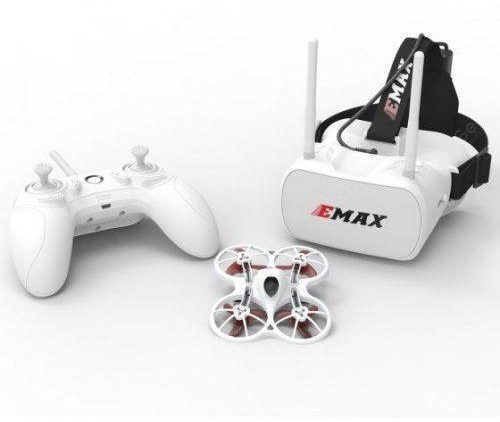EMAX TINYHAWK 600TVL Camera Brushless Racing RC Drone