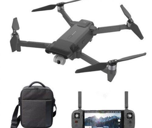FIMI X8 SE FPV 3-Axis Gimbal WiFi RC Camera Drone Quadcopter ( Xiaomi Ecosystem Product )