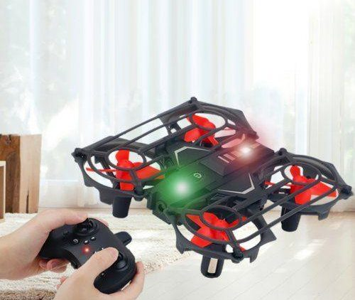 JJRC H74 2.4G Interactive Induction RC Drone – RTF