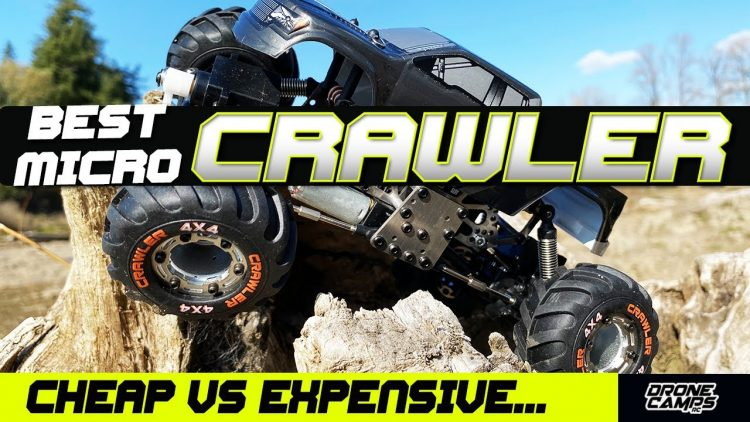 BEST MINI ROCK CRAWLER? – Dirt Cheap VS Expensive!