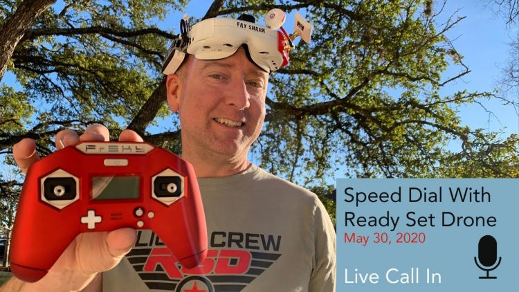 Speed Dial Ep 5 – Live Listener Call In?
