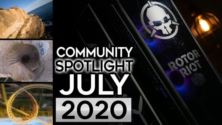 Community Spotlight! July 2020