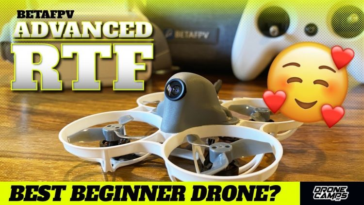BEST BEGINNER FPV DRONE? – BetaFpv Fpv Whoop Racing Advanced Kit – FULL REVIEW
