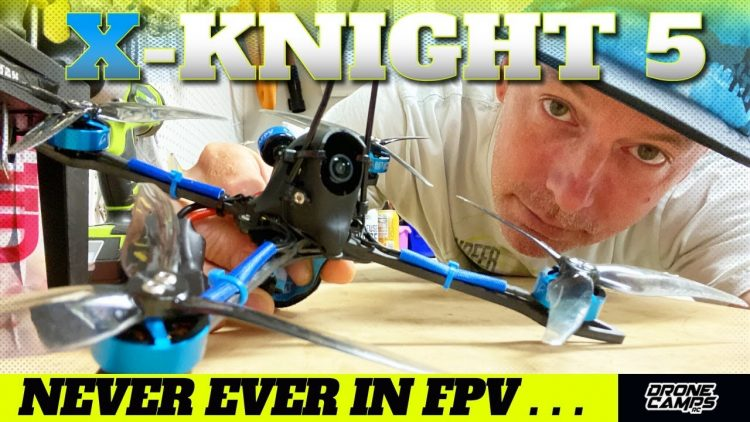 TAKE MY MONEY! – BetaFpv X-Knight 5 – FULL REVIEW & FLIGHTS