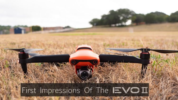 Autel Evo 2 – My Impressions Of This Drone