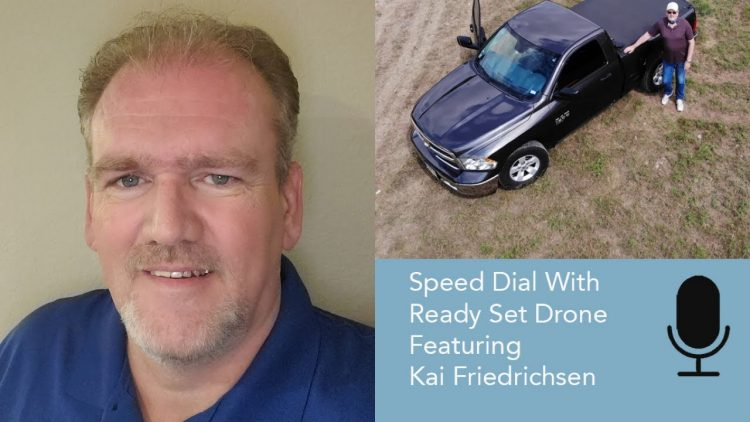 Speed Dial  Ep 14 – Kai F?