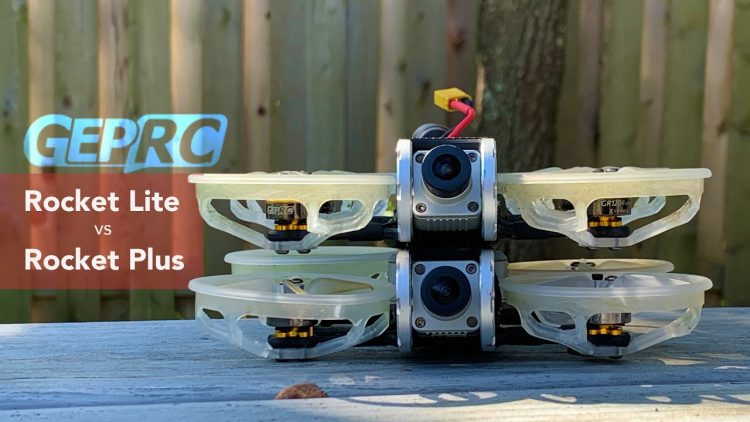 The Best Beginner FPV Quad Comes In 2 Flavors