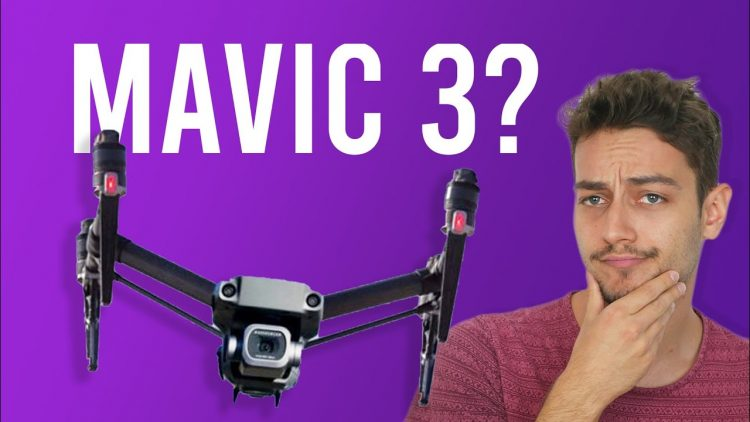 DJI Mavic 3 leaked specs ( releasing this year?)